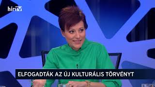 Civil kör (2019-12-14) - HÍR TV