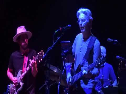 Mississippi Half Step - Phil Lesh and Friends March 15, 2019