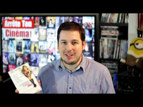 Présentation (unboxing) du Blu-ray How to be single (Célibataire : Mode d'emploi)de YouTube · Durée:  2 minutes 43 secondes