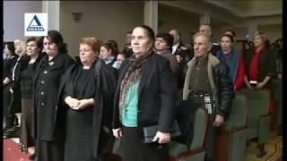 В Гулрыпшском районе состоялся праздничный концерт ко Дню Конституции России