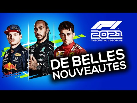 PREVIEW F1 2021