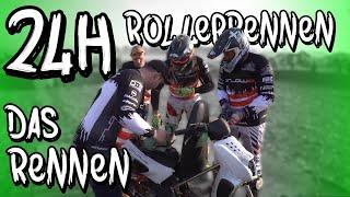 24h Rollerrennen - Das Rennen! Teil 2 | Philipp Kaess |