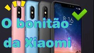 Baixar COMPREI UM XIAOMI REDMI NOTE 6 PRO #Xiaomi #RedmiNote6Pro