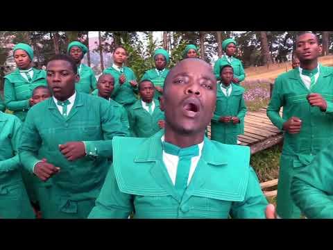 Gcina Masuku and God Praisers Zion Ministries - Lelela Jehova