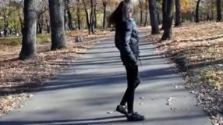 Брюки для фитнеса и похудения (высокая талия, без молнии, карманы) SV4 Svelta