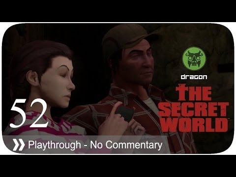 The Secret World - Pt.52 [Dragon]