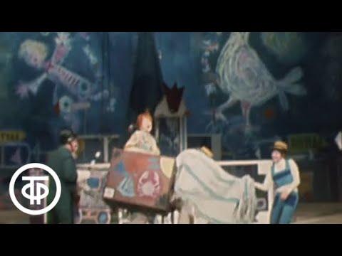 Встреча с Пеппи (1976)