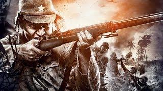 La Battaglia del Pacifico: l'avanzata giapponese.