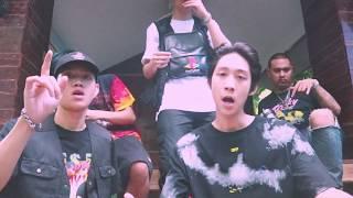 TRAP COUNCIL X BIGYA$EN - MONEY IN MA BAG (Prod.Quality beat)【OFFICIAL MV】