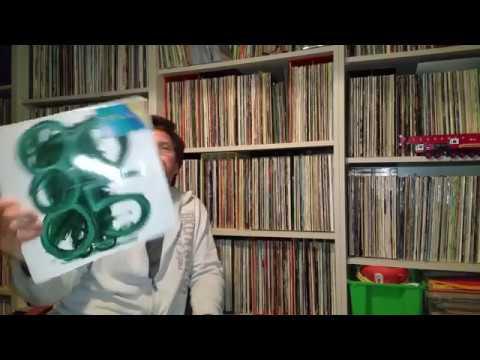 Guido`s Plattenkiste Vinyl Sammlung 137 - Schallplatten