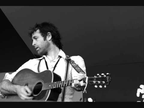 Jason Collett  - Pulling The Sun Down