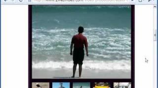 Create iFrame Slideshow Easily With Free HTML Code