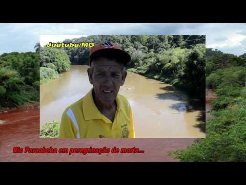 Mineração causa colapso das condições de vida. Basta!
