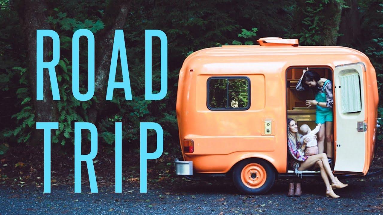 Escape Mini Travel Trailer For Sale