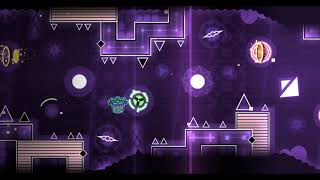 [All coins] Elation by iNewD | Geometry Dash
