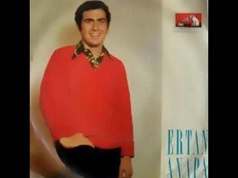 Ertan Anapa - Korkuyorum Seni Kaybetmekten (1968)