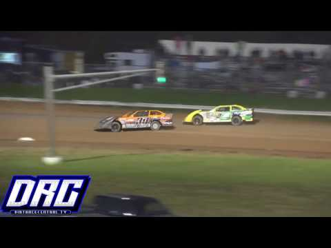 Proctor Speedway 7/23/17 Northland Super Stock Series Final Laps