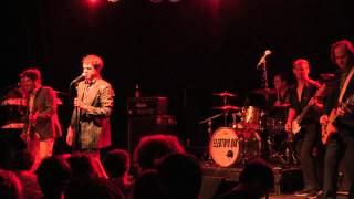 Скачать Electric Six Dance Commander Live