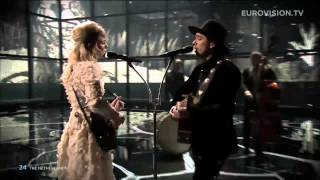 Скачать The Common Linnets Calm After The Storm The Netherlands 2014 LIVE Eurovision Grand Final