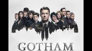 Gotham (OST) 2x02 Jerome Tells Gotham To 'WAKE UP !'