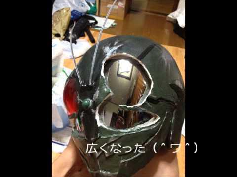 リアル仮面ライダー(Real Kamen rider)