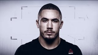 Fight Night Kansas City: Robert Whittaker - Warrior Code