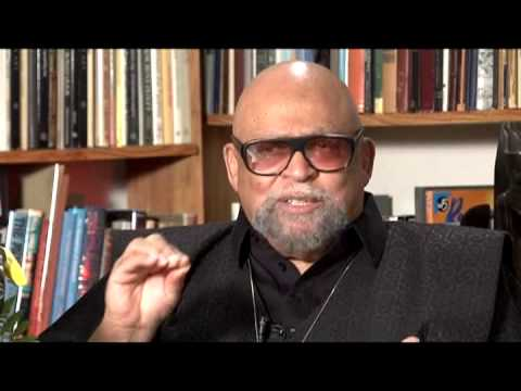 Interview with Maulana Karenga