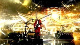 Muse - Starlight [Live From Wembley Stadium] thumbnail