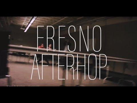 Fresno AfterHop 07.06.17