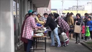 [2014-02-01][10]船橋市夏見台団地の新春お楽しみ会