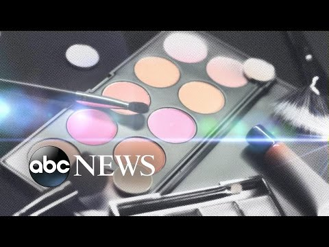 Behind the Beauty Counter: What's Really in Your Makeup?