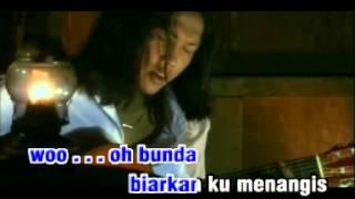 Thomas Arya   Bunda Karaoke Clip
