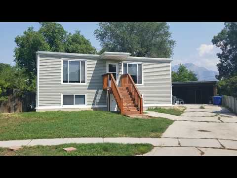 Duplex for Sale - 964 Austin Ave Salt Lake City, UT