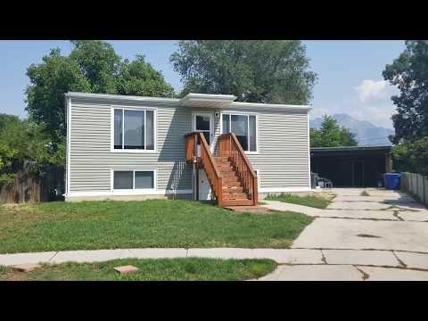 Duplex for Sale - 964 Austin Ave Salt Lake City, UT