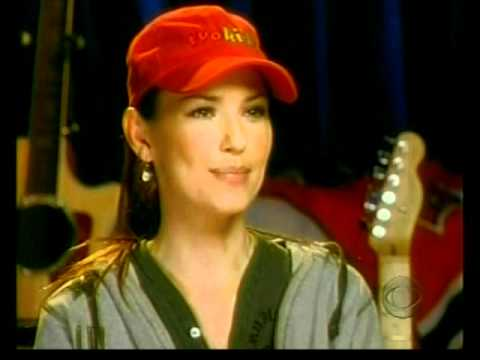 Shania Twain - 48 Hours Interview 2003