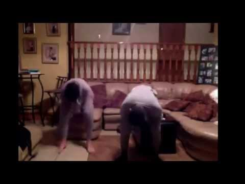 THE OSTRICH HOODIE DANCE |