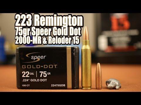 Speer Gold Dot - Speer Gold Dot Video - Speer Gold Dot MP3