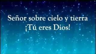 Tú Eres Dios - Marcos Vidal