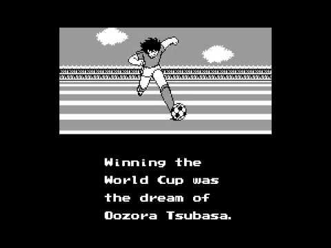 captain tsubasa vol ii super striker english version