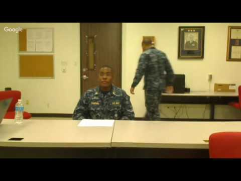 Spring 2017 NROTC Ship Selection - Day 1, Part 2