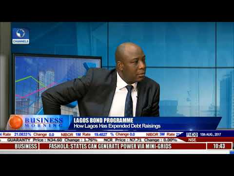 Lagos Bond Programme: Issuer Credit Quality & Ratings In Focus Pt.2