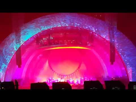 David Gilmour, Sorrow, 2016 Hollywood Bowl