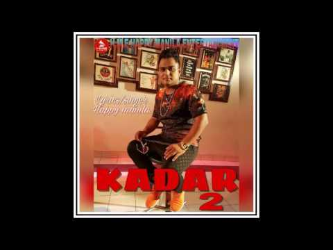 Latest Punjabi Song Kadar 2 Happy Manila | Latest Punjabi Funny Songs 2017