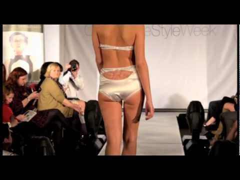 Cambridge Style Week - Spring Summer Fashion Show 2013