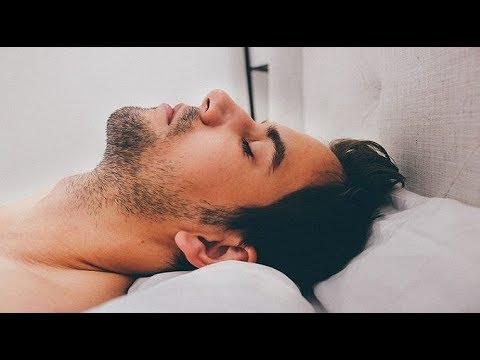HOW DOES MARIJUANA WITHDRAWAL AFFECT SLEEP?