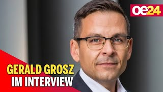 Gerald Grosz über Rücktritt von Norbert Hofer als FPÖ-Chef