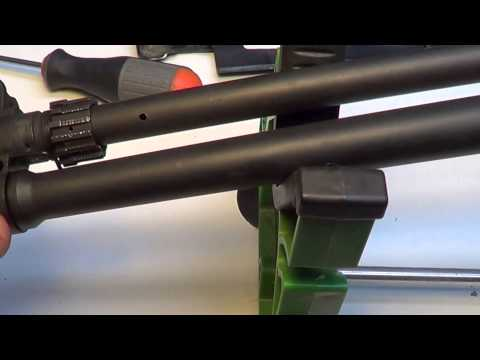 FN FAL Field Strip - YouTube