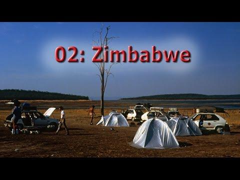 Episode 02: Lac Kariba, Zimbabwe