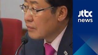 """""""한 분은 출당, 한 분은 탈당""""…홍준표, 박근혜·MB와 선긋기"""