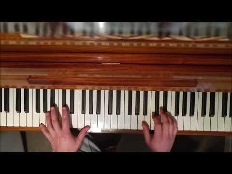Ascend piano tutorial
